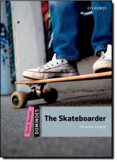 Picture of SKATEBOARDER, THE - STARTER