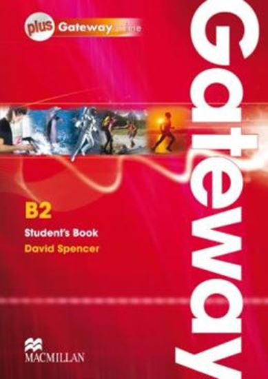 Picture of GATEWAY B2-STUDENT BOOK AND WEBCODE PACK