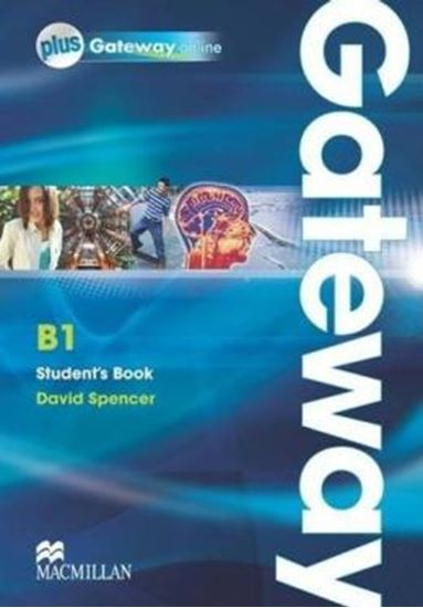 Picture of GATEWAY STUDENTS BOOK B1