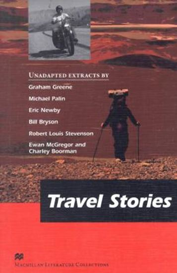 Picture of TRAVEL STORIES