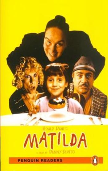 Picture of PACK -MATILDA LEVEL 3 - WITH CD-AUDIO