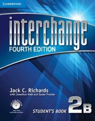 Imagem de INTERCHANGE 2 STUDENTS BOOK B WITH DVD ROM ONLINE WORKBOOK - FOURTH EDITION