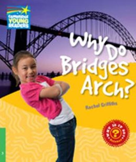 Picture of WHY DO BRIDGES ARCH? - LEVEL 3