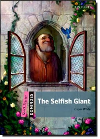 Picture of THE SELFISH GIANT - DOMINOES QUICK - STARTER
