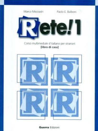 Picture of RETE! LIBRO DI CASA + CD 1