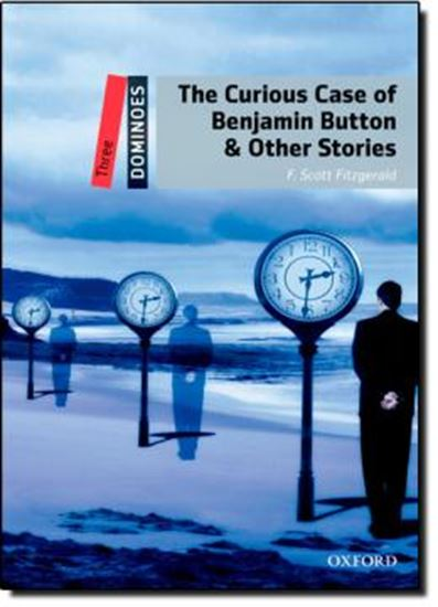 Picture of CURIOUS CASE OF BENJAMIN BUTTON, THE - 2ND ED