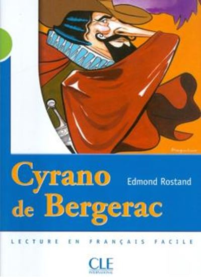 Picture of CYRANO DE BERGERAC (NIVEAU 2)