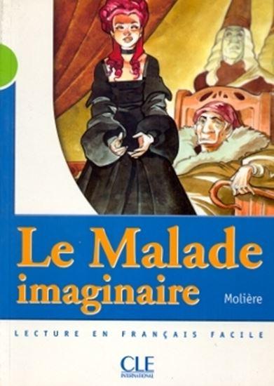 Picture of LE MALADE IMAGINAIRE (NIVEAU 2)