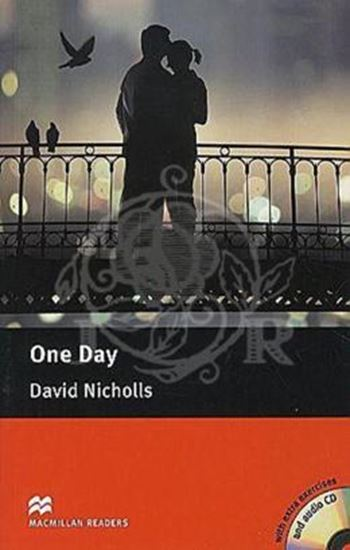 Picture of ONE DAY WITH AUDIO-CD PACK