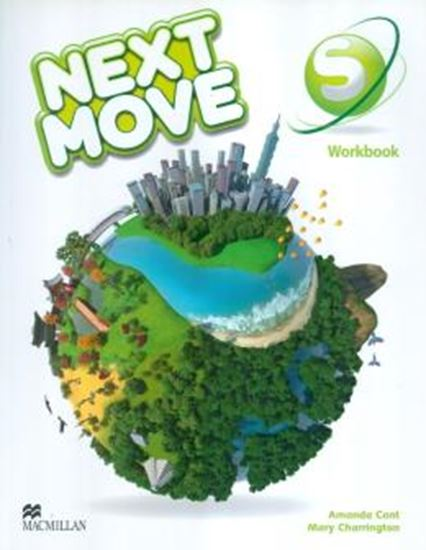 Picture of NEXT MOVE STARTER WORKBOOK
