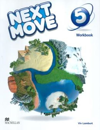 Picture of NEXT MOVE 5 WORKBOOK
