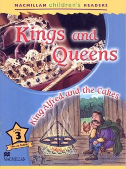 Picture of KINGS AND QUEENS - LEVEL 3