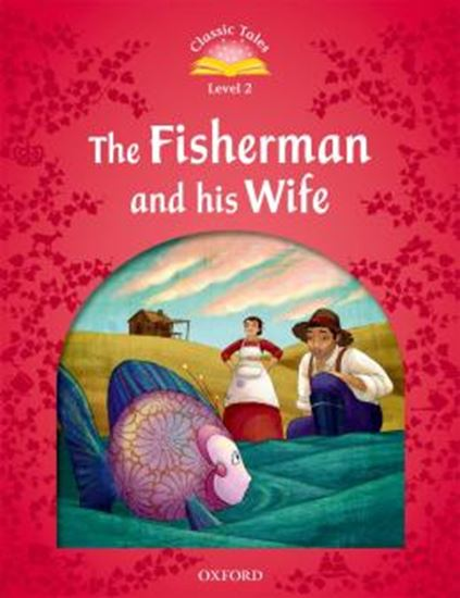 Picture of THE FISHERMAN AND HIS WIFE - LEVEL 2