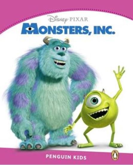 Picture of MONSTERS, INC