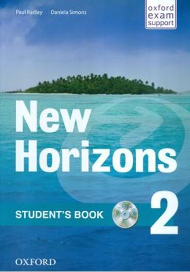 Picture of NEW HORIZONS 2 SB PACK