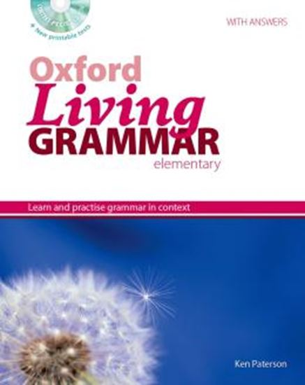 Picture of OXFORD LIVING GRAMMAR ELEMENTARY PACK