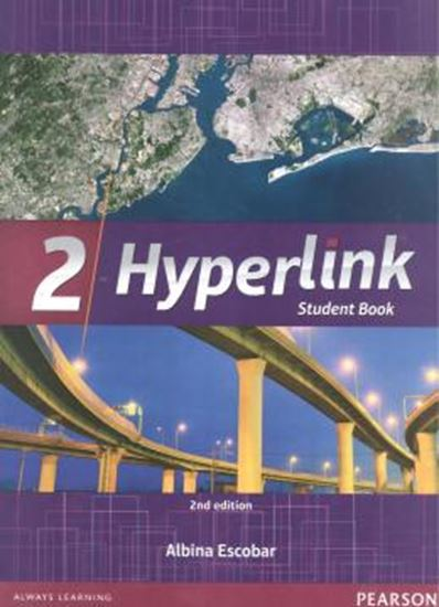 Picture of HYPERLINK 2 STUDENTS BOOK - 2ND ED