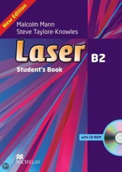 Picture of LASER B2 SB WITH CD-ROM - 3RD ED