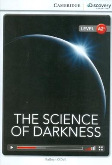 Picture of SCIENCE OF DARKNESS, THE - BOOK WITH ONLINE ACCESS