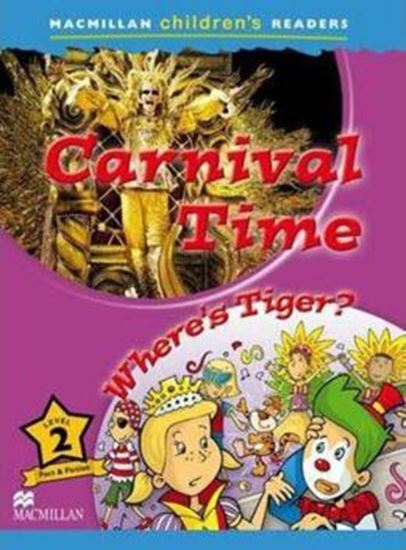 Picture of CARNIVAL TIME / WHERES TIGER?