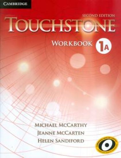 Picture of TOUCHSTONE 1 WORKBOOK A - 2ND ED