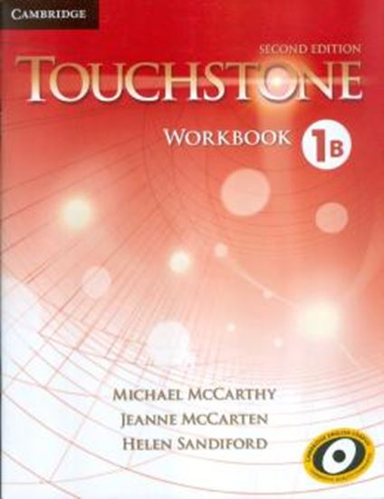 Picture of TOUCHSTONE 1 WORKBOOK B - 2ND ED