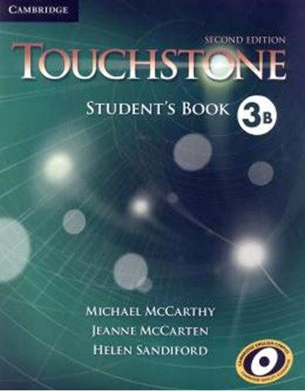 Picture of TOUCHSTONE 3 STUDENTS BOOK B - 2ND ED