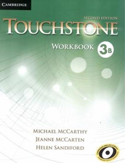 Picture of TOUCHSTONE 3 WB B - 2ND ED