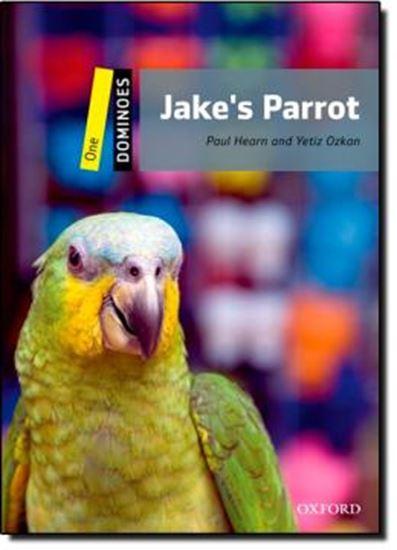 Picture of JAKE´S PARROT