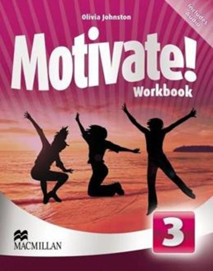 Picture of MOTIVATE! - WORKBOOK PACK LEVEL 3