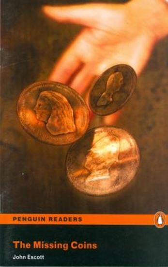 Picture of MISSING COINS, THE