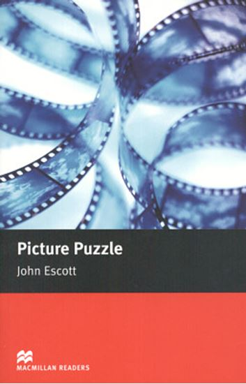 Picture of PICTURE PUZZLE  BEGINNER