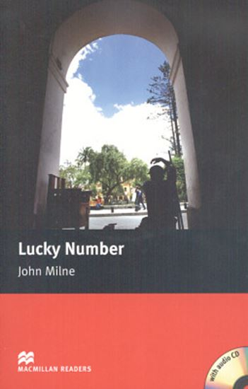 Picture of LUCKY NUMBER  WITH CD (1) - STARTER