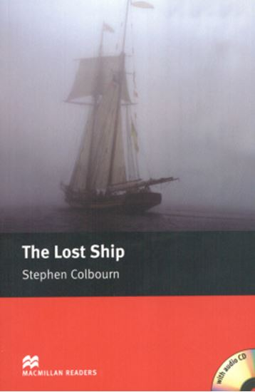 Picture of THE LOST SHIP  WITH CD (1)  STARTER
