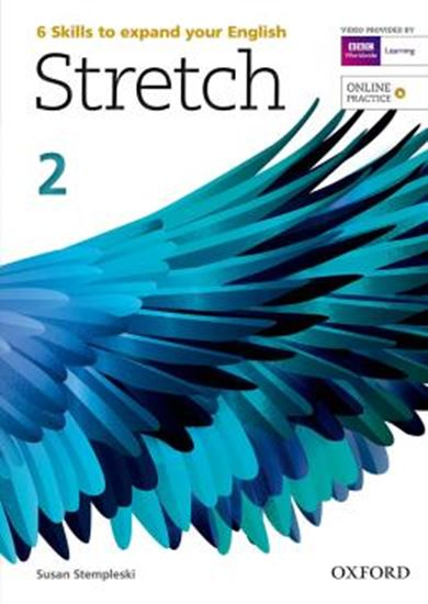 Picture of STRETCH 2 STUDENTS BOOK PACK