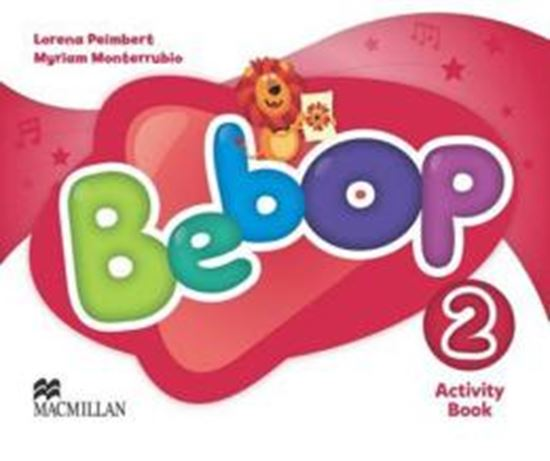 Picture of BEBOP 2 ACTIVITY BOOK