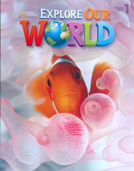Picture of EXPLORE OUR WORLD 1 STUDENT BOOK