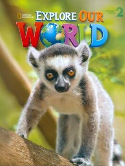 Picture of EXPLORE OUR WORLD 2 STUDENTS BOOK