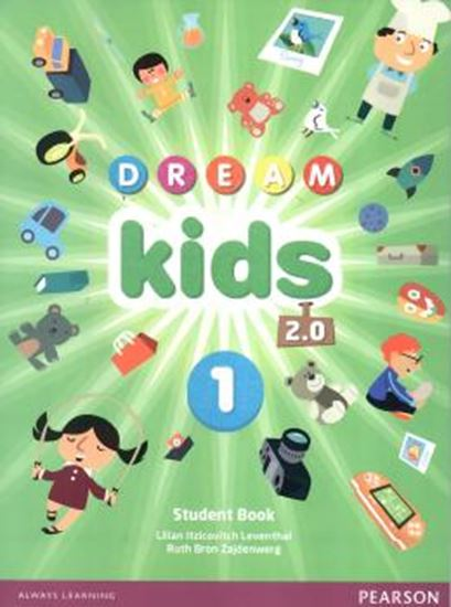 Picture of DREAM KIDS 1 SB 2.0 - WITH MULTI-ROM