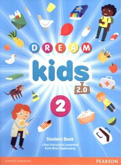 Picture of DREAM KIDS 2 SB 2.0 - WITH MULTI-ROM