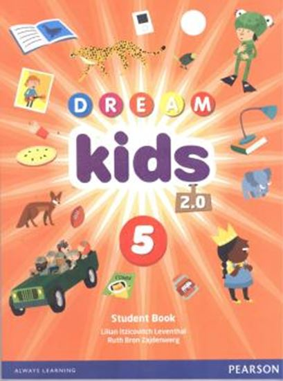 Picture of DREAM KIDS 5 SB 2.0 - WITH  MULTI-ROM