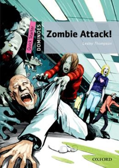 Picture of ZOMBIE ATTACK! - 2ND ED