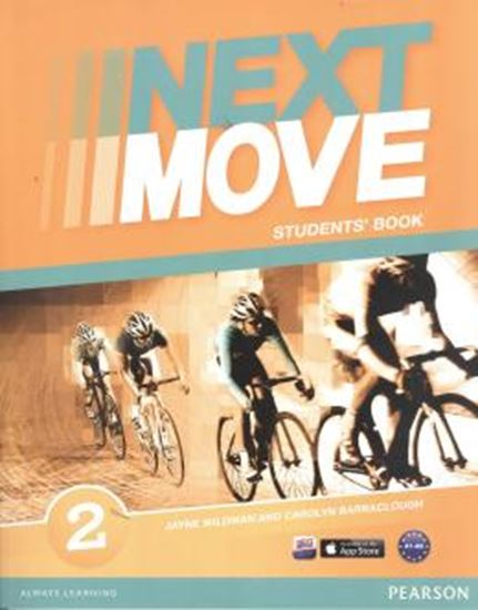 Picture of NEXT MOVE 2 STUDENTS BOOK