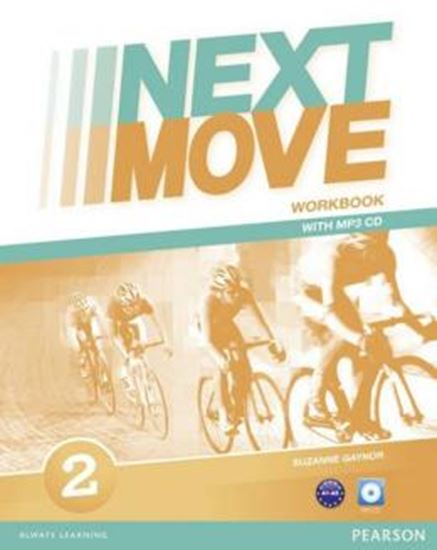 Picture of NEXT MOVE 2 WB WITH MP3 CD