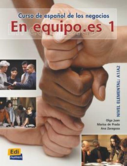 Picture of EN EQUIPO.ES - LIBRO DEL ALUMNO 1