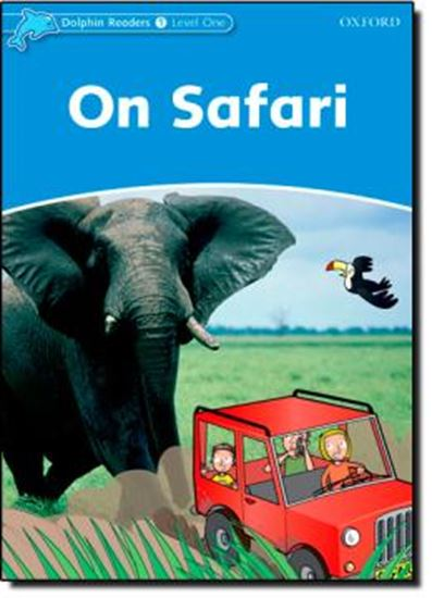 Picture of ON SAFARI - LEVEL ONE