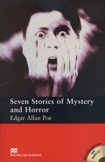 Picture of SEVEN STORIES OF MYSTERY AND HORROR  WITH CD (2)