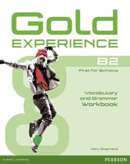 Picture of GOLD EXPERIENCE B2 WB WITHOUT KEY