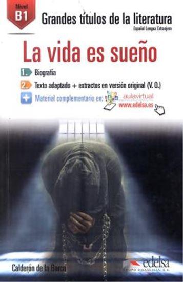 Picture of VIDA ES SUENO, LA B1 - AUDIO DESCARGABLE EN PLATAFORMA