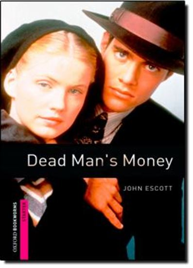 Picture of DEAD MAN´S MONEY - 3RD ED